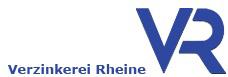 Verzinkerei Rheine-Hauenhorst GmbH Logo